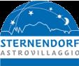 logo sternendorf 50 jahre mondlandung
